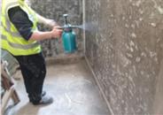 三亞特種地面別墅地下室防水涂料可施工