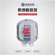 BDZ52-40A/4P防爆漏電斷路器